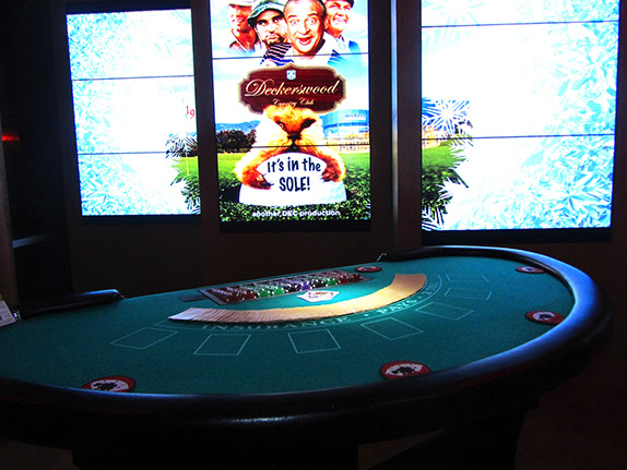 Welcome to The Players Casino & The Patio